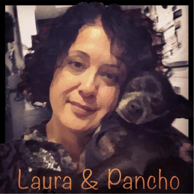 Laura & Pancho